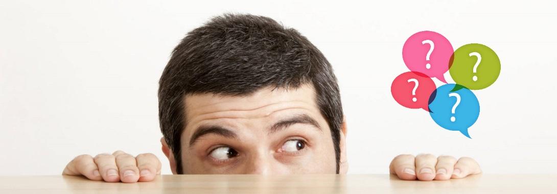 Вопросы, которые помогают справляться со страхом