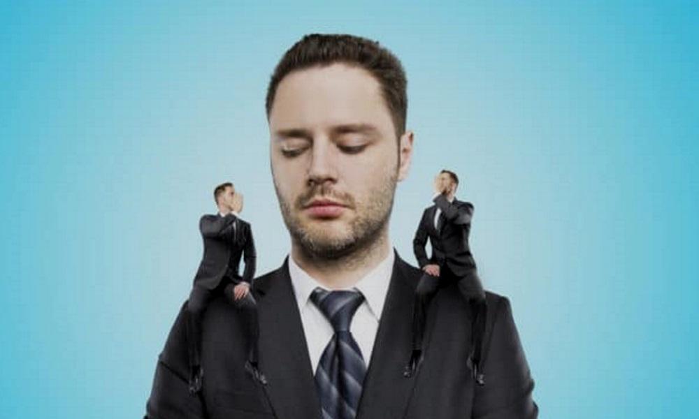 Коучинговая техника «Стол менторов»